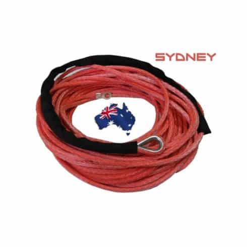 Синтетично въже Ф8